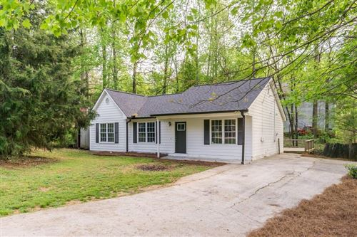 Photo of 4336 Hillview Drive, Acworth, GA 30101 (MLS # 6706332)