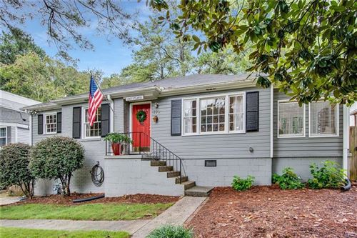 Photo of 779 Maynard Terrace SE, Atlanta, GA 30316 (MLS # 6792332)