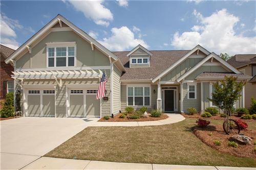Photo of 3947 Bloomfield Way SW, Gainesville, GA 30504 (MLS # 6875332)