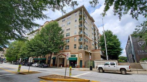Photo of 230 E Ponce De Leon Avenue #426, Decatur, GA 30030 (MLS # 6917332)