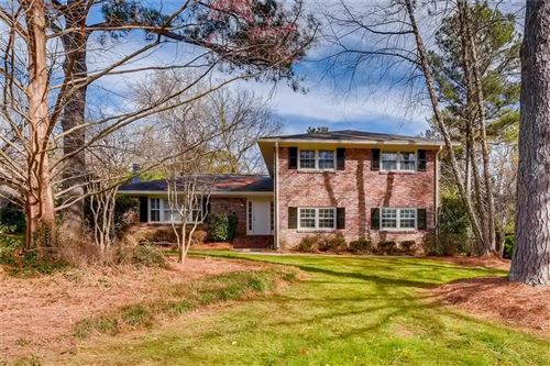 Photo of 1976 Lavista Circle, Tucker, GA 30084 (MLS # 6819333)