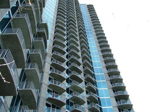 Photo of 400 W Peachtree Street NW #2501, Atlanta, GA 30308 (MLS # 6830333)