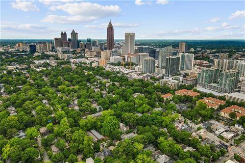 Tiny photo for 289 9th Street NE, Atlanta, GA 30309 (MLS # 6880333)