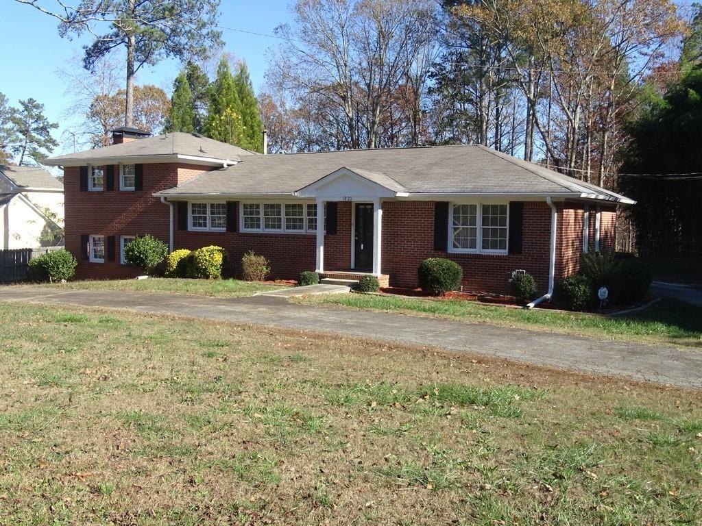 1820 Pine Mountain Road NW, Kennesaw, GA 30152 - MLS#: 6829333