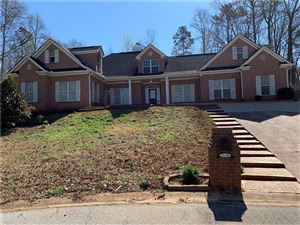 Photo of 5230 Brasswood Trace, Stone Mountain, GA 30088 (MLS # 6524334)