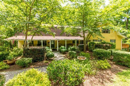Photo of 447 Mountain Top Lodge Road, Dahlonega, GA 30533 (MLS # 6745334)