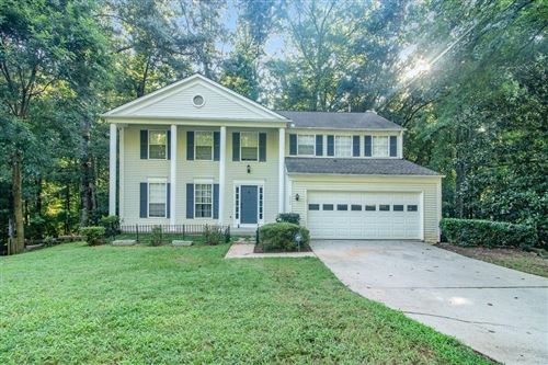 Photo of 535 Cranberry Place, Roswell, GA 30076 (MLS # 6765334)