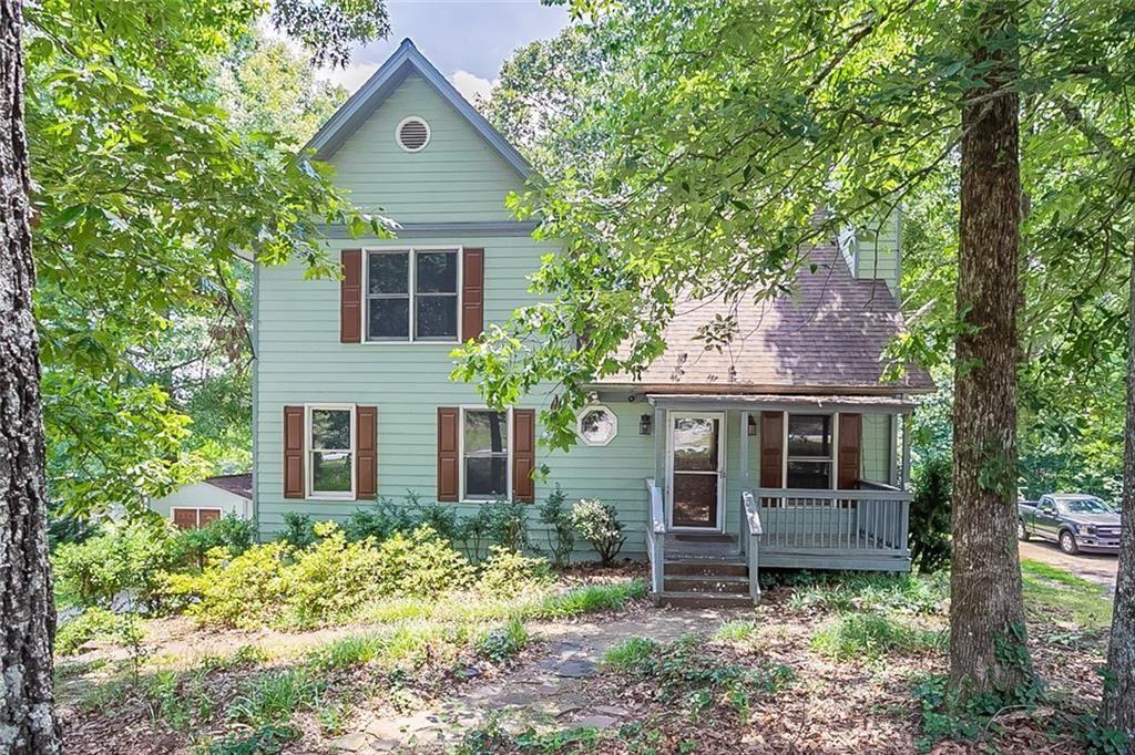 651 Carrolls Way, Sugar Hill, GA 30518 - MLS#: 6907334
