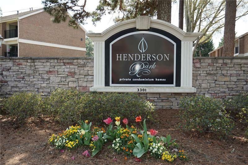 3301 Henderson Mill Road, Atlanta, GA 30341 - MLS#: 6952334