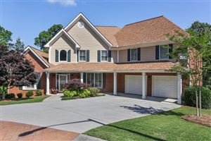 Photo of 3907 Butterstream Way NW, Kennesaw, GA 30144 (MLS # 6556335)