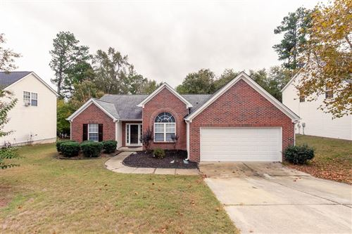 Photo of 3560 HAMILTON CREEK Trail, Buford, GA 30519 (MLS # 6634335)