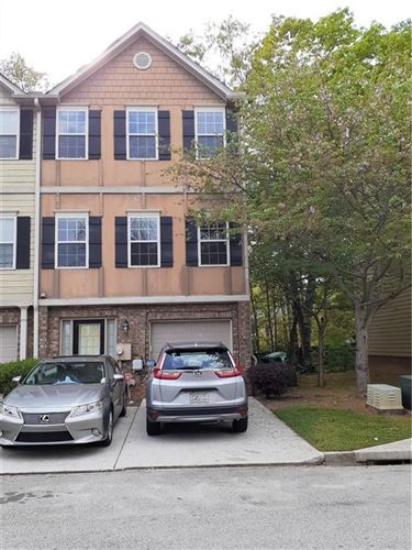 Photo of 1462 Knights Trail, Stone Mountain, GA 30083 (MLS # 6706335)