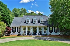Photo of 4450 Tall Hickory Trail, Gainesville, GA 30506 (MLS # 6557337)