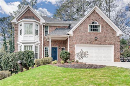 Photo of 1834 Brockton Glen NE, Atlanta, GA 30329 (MLS # 6860337)