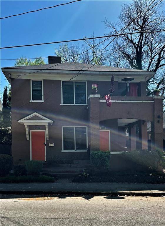 Photo of 473 Felton Drive, Atlanta, GA 30312 (MLS # 6866337)