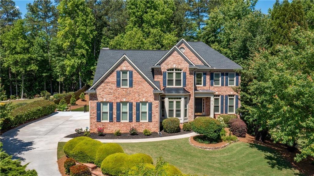 687 Vinings Estates Drive SE, Mableton, GA 30126 - MLS#: 6884337