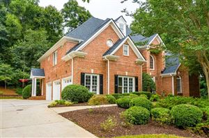 Photo of 595 GREENVIEW Terrace, Milton, GA 30004 (MLS # 6609338)