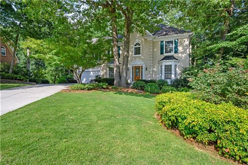 Photo of 240 Willow Brook Drive, Roswell, GA 30076 (MLS # 6763338)