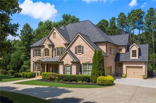 Photo of 1153 Bream Drive, Milton, GA 30004 (MLS # 6925338)