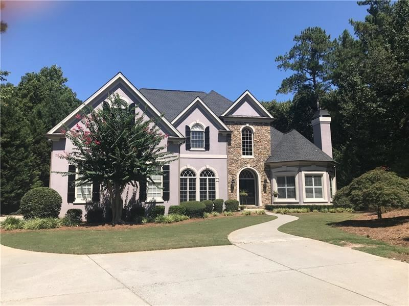 1211 Cromwell Court, Johns Creek, GA 30022 - MLS#: 6683338