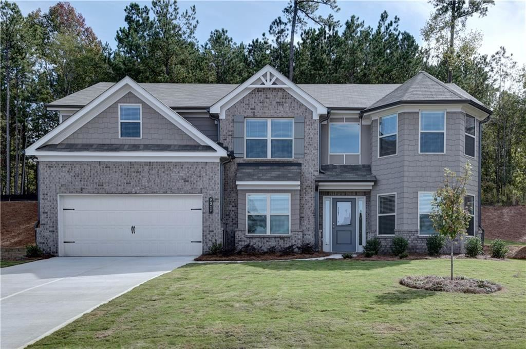6069 Fair Winds Cove, Flowery Branch, GA 30542 - MLS#: 6760338