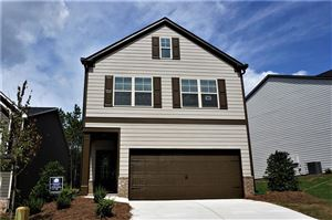 Photo of 597 Summit Point, Canton, GA 30114 (MLS # 6604339)