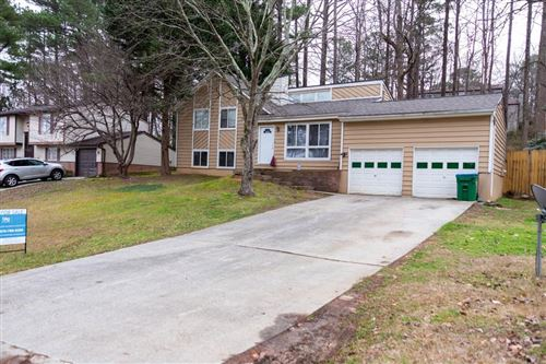 Photo of 5466 SILVER LAKE Way, Norcross, GA 30093 (MLS # 6675339)