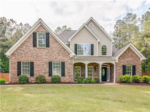 Photo of 209 Cecil Way, Mcdonough, GA 30252 (MLS # 6730339)