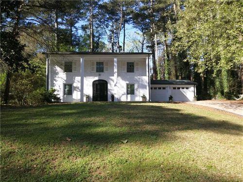 Photo of 3410 Regalwoods Drive, Atlanta, GA 30340 (MLS # 6847339)
