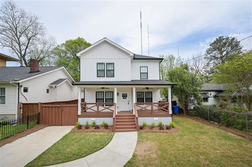 Photo of 225 Mayson Avenue NE, Atlanta, GA 30307 (MLS # 6867339)