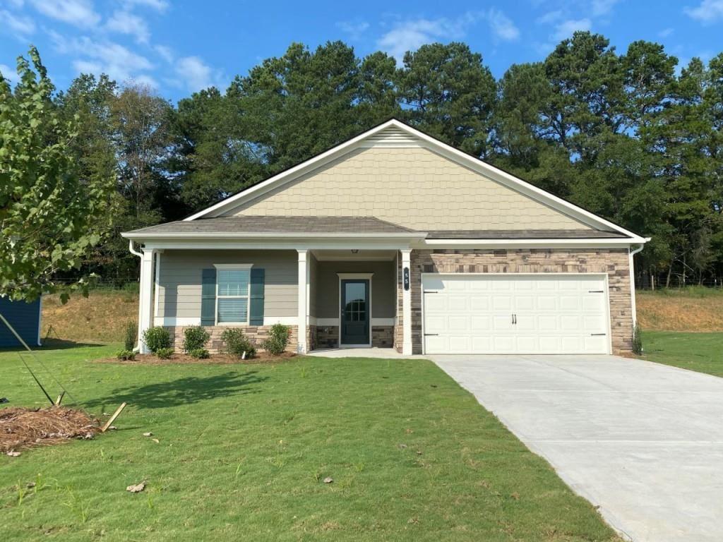 55 Woody Way, Adairsville, GA 30103 - MLS#: 6778339