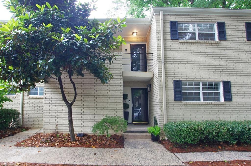 311 Peachtree Hills Avenue NE #10D UNIT 10D, Atlanta, GA 30305 - MLS#: 6916339