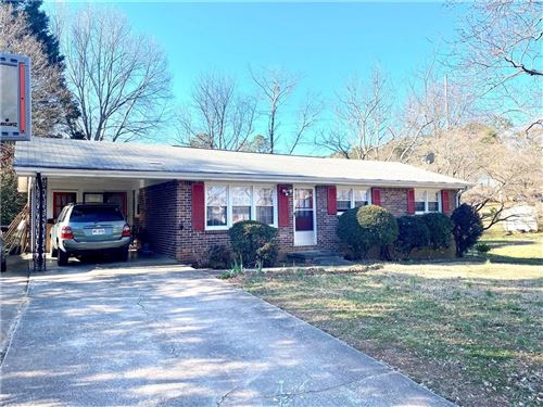 Photo of 2032 Glynbrook Drive, Tucker, GA 30084 (MLS # 6844340)
