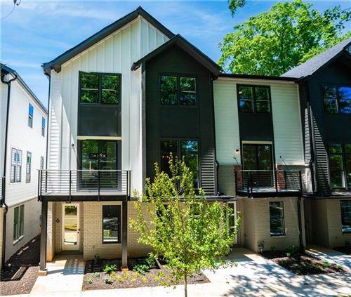 Photo of 1350 MAY Avenue SE #17, Atlanta, GA 30316 (MLS # 6956340)