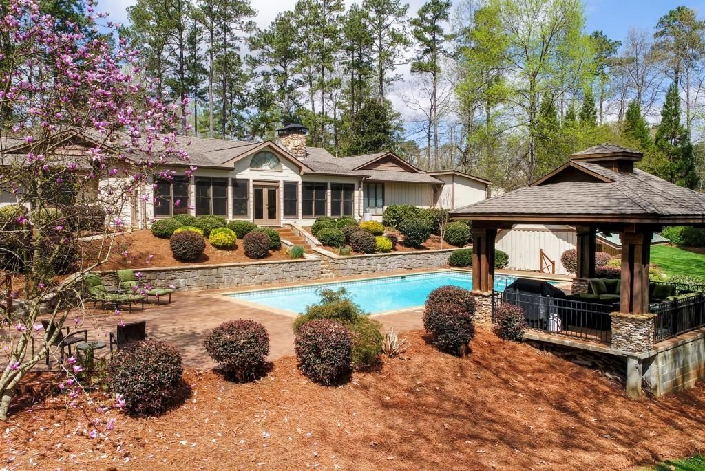 11300 Stroup Road, Roswell, GA 30075 - #: 6700340