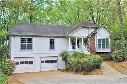 Photo of 5048 Olde Mill Drive, Marietta, GA 30066 (MLS # 6707341)
