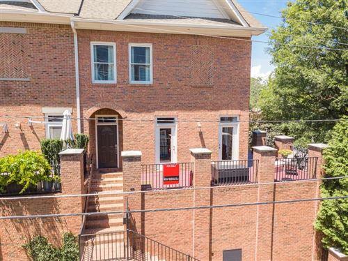 Photo of 700 Piedmont Avenue NE #6, Atlanta, GA 30308 (MLS # 6895341)