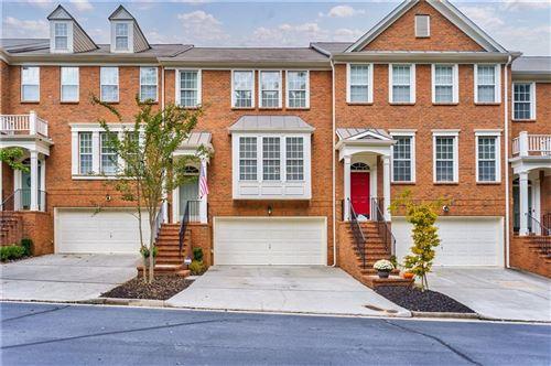 Photo of 2565 Bridlewood Lane SE, Atlanta, GA 30339 (MLS # 6959341)