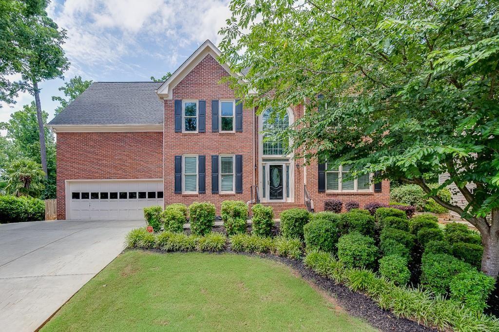826 Mill Rock Street, Lawrenceville, GA 30044 - #: 6744341