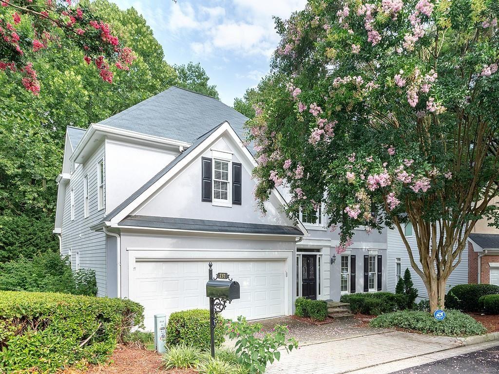 237 Spalding Gates Drive, Atlanta, GA 30328 - MLS#: 6772341