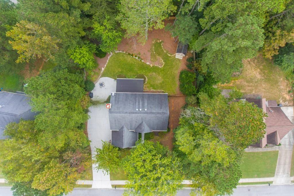 Photo of 5569 Snowy Orchid Drive, Sugar Hill, GA 30518 (MLS # 6794341)