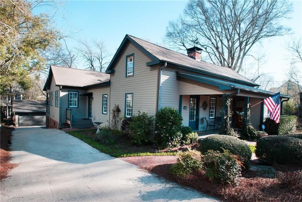 72 Sloan Street, Roswell, GA 30075 - MLS#: 6858341