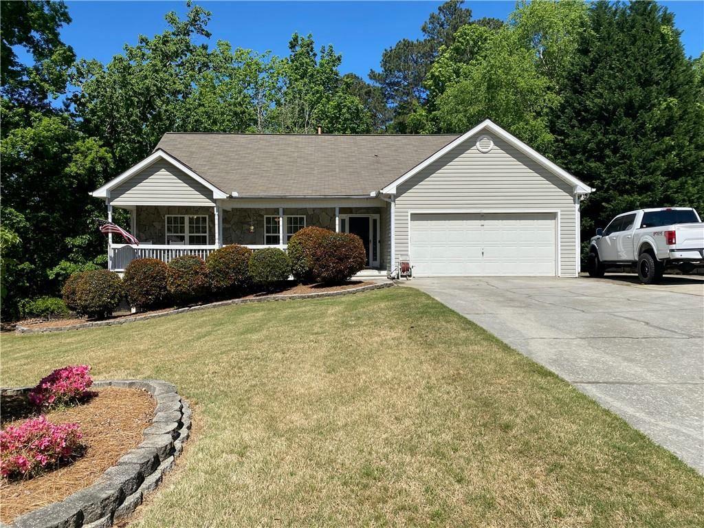 1206 Brim Bay Court, Loganville, GA 30052 - MLS#: 6875341