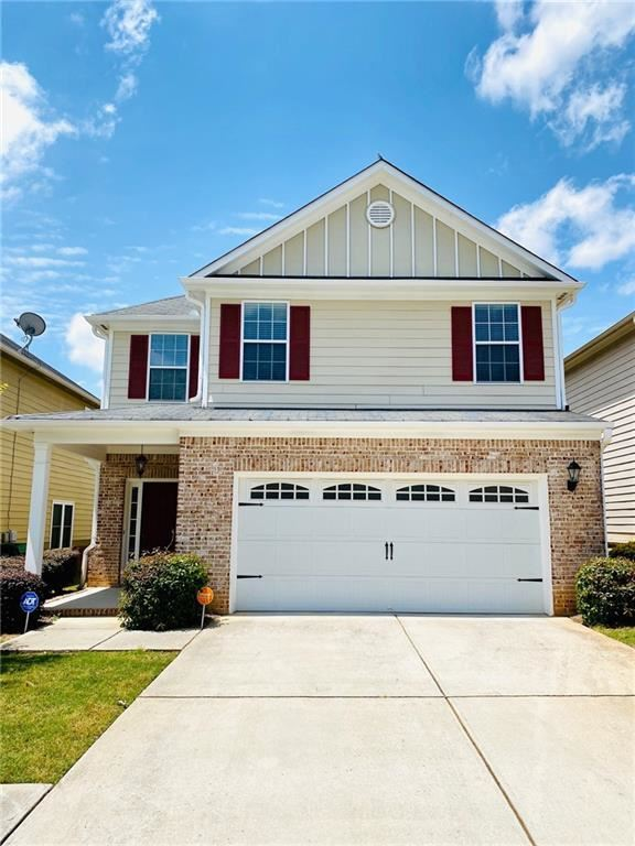 2515 Oakleaf Ridge, Lithonia, GA 30058 - #: 6726342