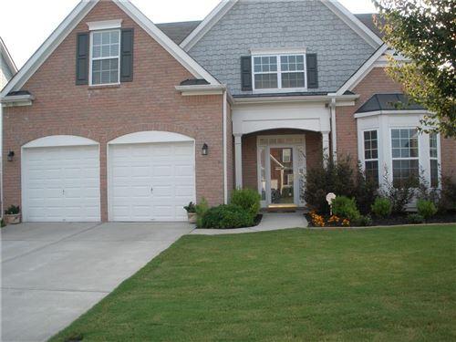 Photo of 5191 Lakerock Drive SW, Atlanta, GA 30331 (MLS # 6690343)