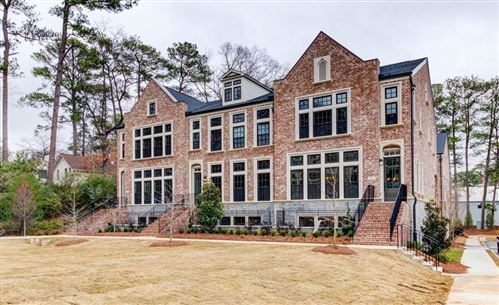 Photo of 264 Devin Place NE #15, Atlanta, GA 30305 (MLS # 6583344)