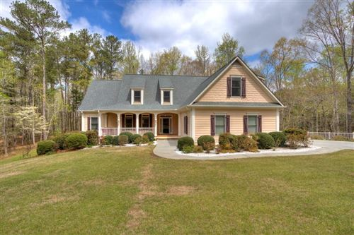 Photo of 1575 Mount Carmel Church Lane, Canton, GA 30114 (MLS # 6707344)