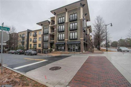 Photo of 5300 Peachtree Road #2202, Atlanta, GA 30341 (MLS # 6826344)