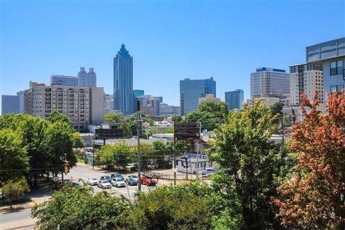 Tiny photo for 625 Piedmont Avenue NE #3001, Atlanta, GA 30308 (MLS # 6880344)