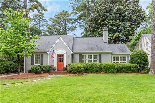 Main image for 3102 Peachtree Drive NE, Atlanta,GA30305. Photo 1 of 44